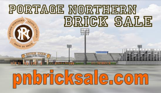 Brick Sale Promo Card