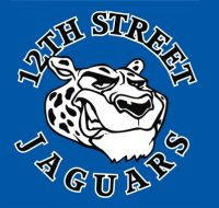 12th Street Elementary School Logo