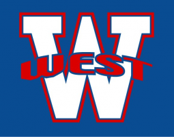 West Middle School Logo