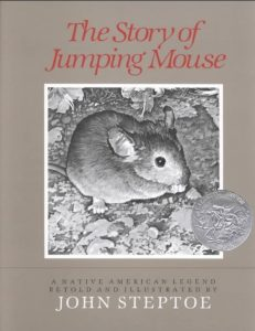 Story of the Jumping Mouse