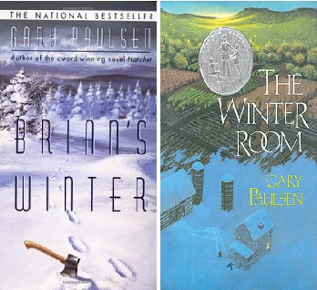 Brian's Winter and Winter Room by Gary Paulsen
