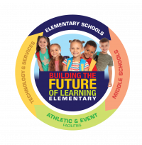 Building the Future of Learning-Elementary Logo