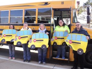 Bus Drivers, Join our Team