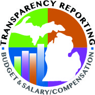 Transparency Reporting Website